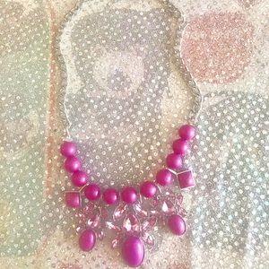 Jewelry - Beautiful Necklace-Bib-Like